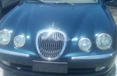 2002 Jaguar S-Type for sale in Lagos