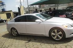 2008 Lexus GS Petrol Automatic for sale
