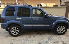 Jeep Liberty 2003 Automatic Petrol ₦1,100,000