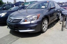 Honda Accord 2011 Automatic Petrol ₦2,900,000