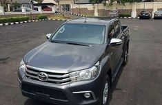 Toyota Hilux 2017 ₦21,000,000 for sale