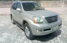 2005 Lexus GX 6 Automatic for sale at best price