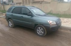 Kia Sportage 2007 ₦1,200,000 for sale