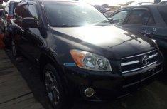 Toyota RAV4 2011 ₦4,500,000 for sale
