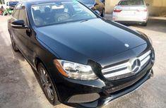 Mercedes-Benz C300 2016 for sale