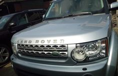 2011 Land Rover LR4 Petrol Automatic for sale