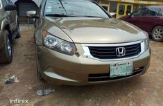 2009 Honda Accord Petrol Automatic for sale