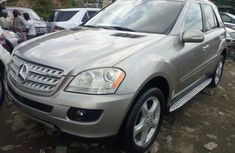 Mercedes-Benz ML350 2008 ₦5,300,000 for sale