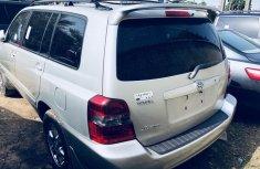 Toyota Highlander 2005 ₦2,700,000 for sale