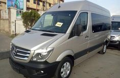 2016 Mercedes-Benz Sprinter for sale in Lagos