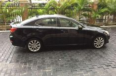 Lexus IS 2006 ₦3,800,000 for sale