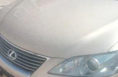 Lexus ES 2007 Automatic Petrol ₦3,800,000