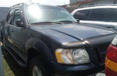 2003 Ford Explorer for sale in Lagos