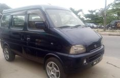 Suzuki Every 2002 ₦1,200,000 for sale