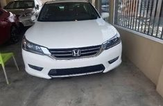 2015 Honda Accord 4 Automatic for sale at best price