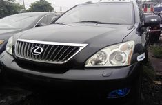 2008 Lexus RX Automatic Petrol well maintained