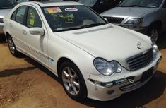 Mercedes-Benz C280 4Matic 2003 for sale