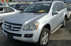Mercedes Benz GL450 2013 for sale