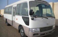 Toyota Coast 2008 for sale