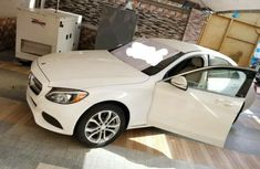 Mercedes Benz C300 2014 for sale