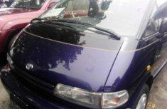 Toyota Previa 2005 for sale