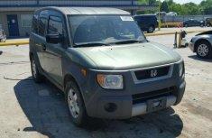 Honda Element 2007 FOR SALE