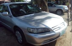 2001 Honda Accord Petrol Automatic for sale