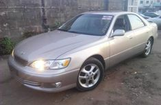 2001 Lexus ES 3.0 Automatic for sale at best price