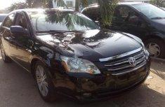 Toyota Avalon 2006 ₦3,000,000 for sale