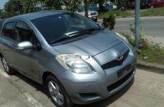 2010 Toyota Yaris Petrol Automatic