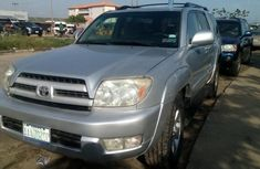 2003 Toyota 4-Runner Petrol Automatic for sale