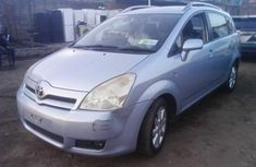 Almost brand new Toyota Verso Petrol 2005