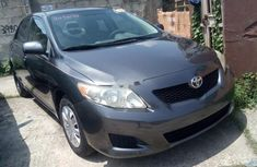 2009 Toyota Corolla for sale in Lagos