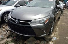 Toyota Camry 2017 ₦17,500,000 for sale