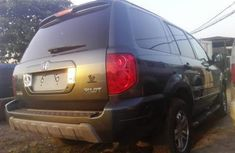 2005 Honda Pilot for sale