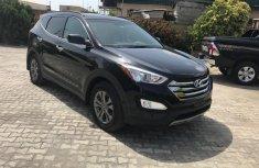 Hyundai Santa Fe 2015 ₦6,500,000 for sale