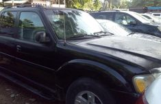 Almost brand new Ford Explorer Petrol 2007