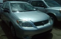 2006 Toyota Matrix Petrol Automatic for sale