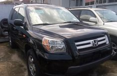 Honda Pilot 2007 ₦2,750,000 for sale