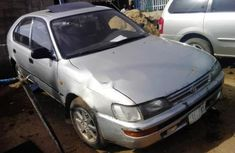 Toyota Corolla 1995 FOR SALE