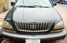 Lexus RX 2000 ₦1,580,000 for sale