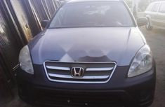 2005 Honda CR-V 2.4 Automatic for sale at best price