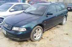 Audi A4 2003 ₦700,000 for sale