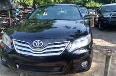 2010 Toyota Camry for sale in Lagos