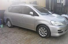 Toyota Avensis 2003 ₦1,580,000 for sale