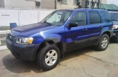 2005 Ford Escape Automatic Petrol well maintained