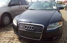 2007 Audi A4 Automatic Petrol well maintained