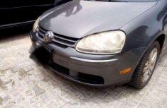 2007 Volkswagen Golf for sale