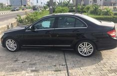 Well kept Mercedes Benz C300 2008 for sale