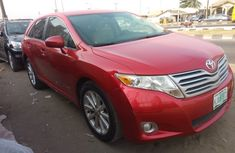 2008 Clean Toyota Venza for sale